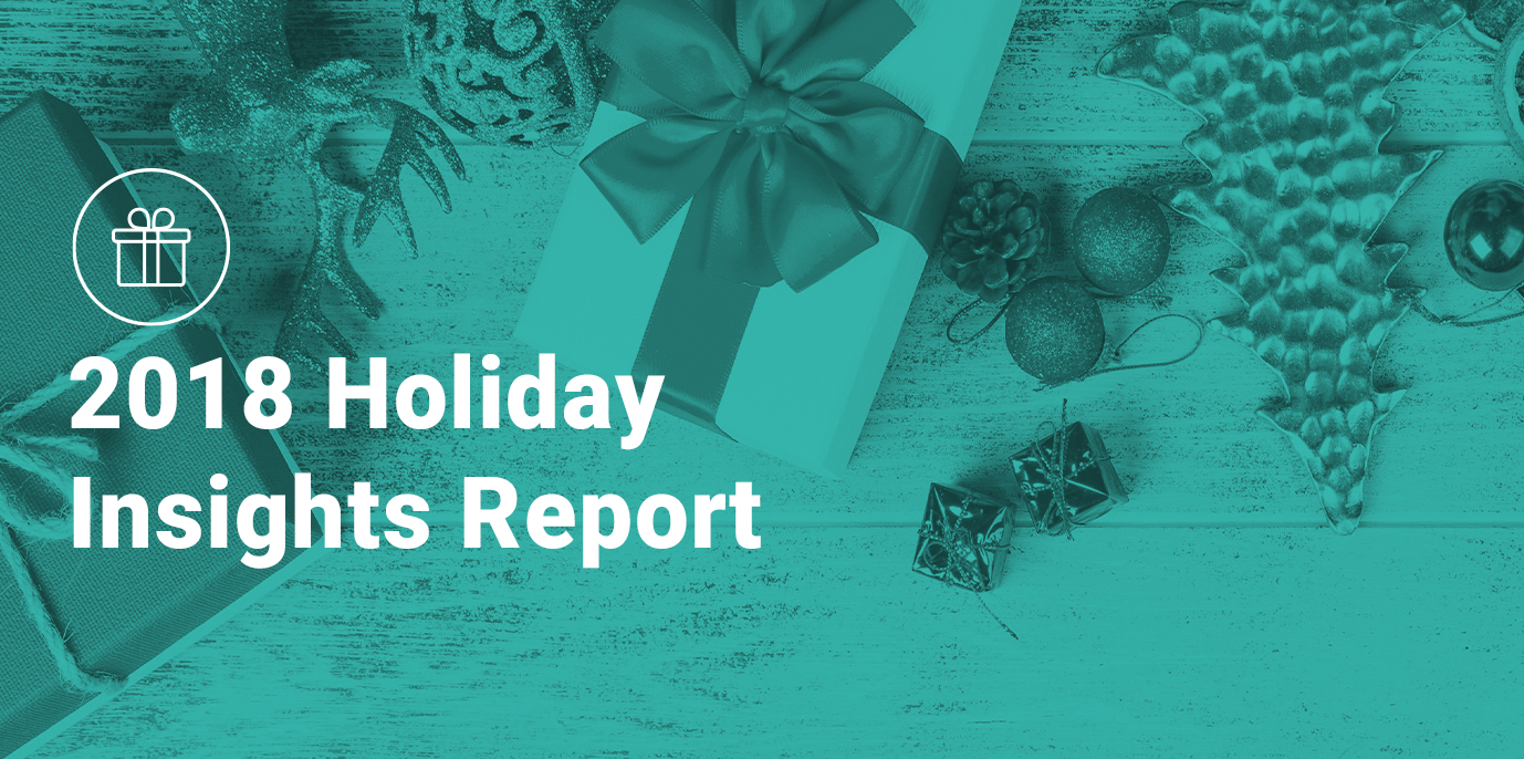 2018 holiday insights