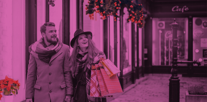 12 Retail Plays of Christmas - personal and easy shopping experience to win Customer Loyalty