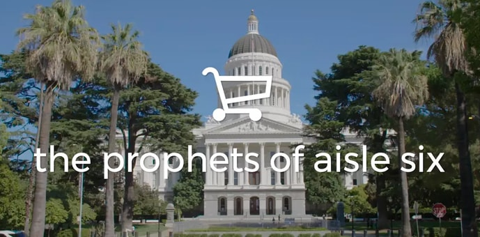 Prophets of Aisle Six, Episode 1: Raley's Supermarkets