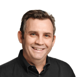 Dr Rex Davis - Global Head of Data Science & Analytics