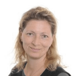 Sandrine Devy – Managing Director of Global Manufacturer Practice