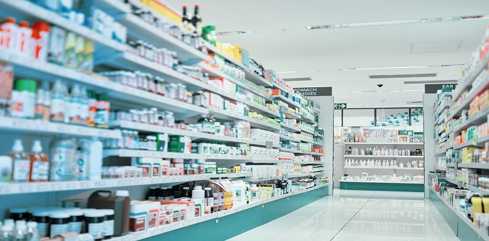 The In-Store Pharmacy: Back to a Different Future - Covid-19 Corona virus