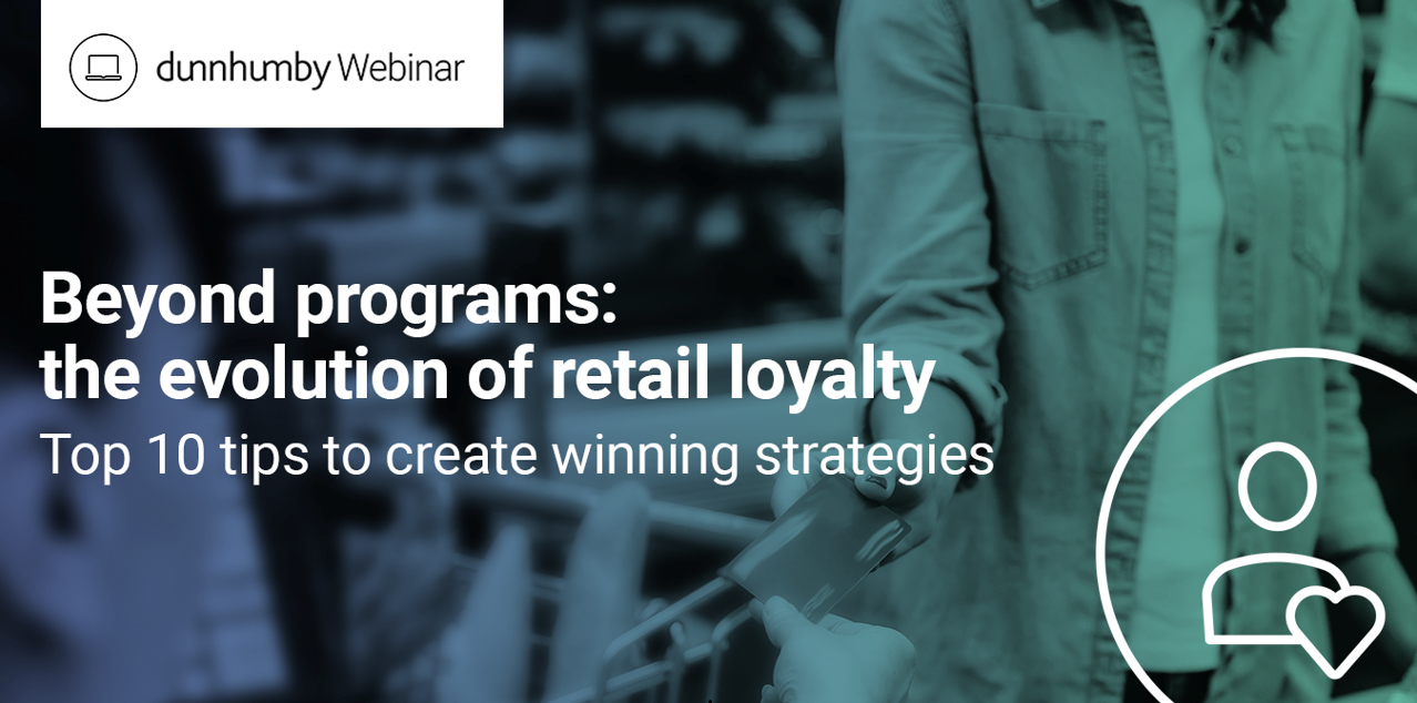 Beyond programs: the evolution of retail loyalty