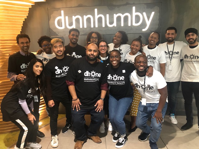 dunnhumby's dhOne - celebrates diverse multicultural workforce, TogetherAsOne