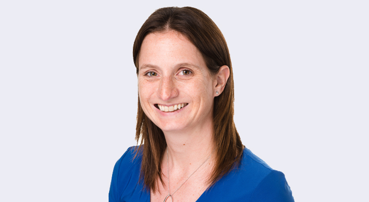 Chief People Officer, Denise Sefton