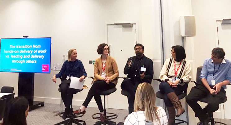 We share highlights from our recent meet up event with Women in Data UK.