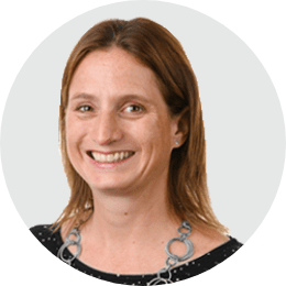Denise Sefton - Chief People Officer