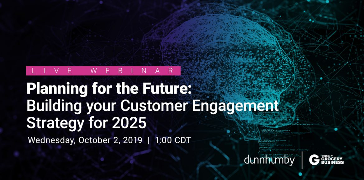 Webinar On Demand | Planning for the Future: Building your Customer Engagement Strategy for 2025