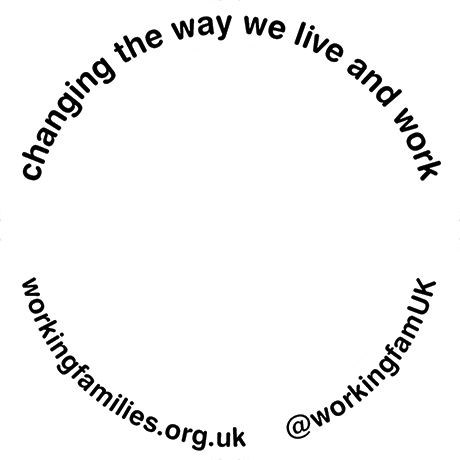 Working families Employer member 2020-21