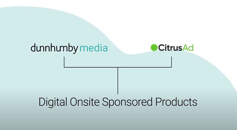 Digital Onsite Sponsored Products