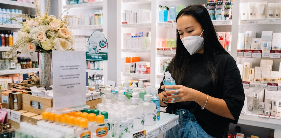 Why North America's health and wellbeing could be the next big retail pharmacy battleground