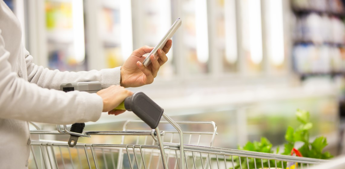 Upcoming Webinar   Keeping up with your customers: How to build a connected omnichannel experience