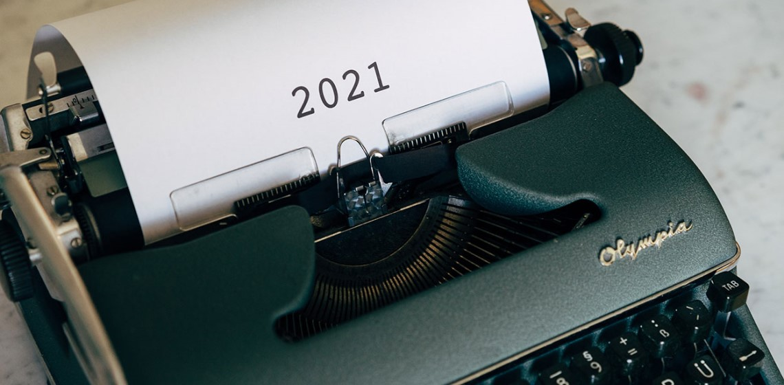 The year ahead: Retail trend predictions for 2021