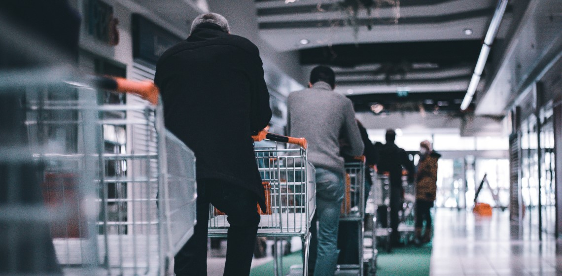 Covid-19 one year on: How the pandemic changed grocery retail